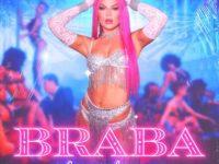 """Música: Luísa Sonza Divulga O Single E Clipe De """"Braba"""", Sua Nova Aposta Musical"""