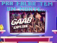 """Música: Assista Ao Videoclipe De """"Explode"""", Do Cantor Gaab"""