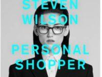 """Música: O Cantor Steven Wilson Disponibiliza Para Pré-Venda Seu Novo Álbum. Conheça A Música """"Personal Shopper"""""""