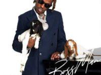 """Música: Chega Às Plataformas Digitais O Álbum """"Boss Man"""", De Rich The Kid"""
