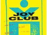 "Música: Conheça JOY CLUB e a canção ""IN THE NIGHT"""