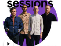 "Música: O Bombay Bicycle Club Apresrenta O Ep ""Deezer Sessions"""