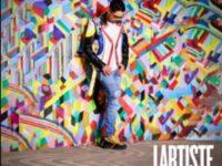 """Música: O Cantor Lartiste Estreia Seu Novo Single, """"Bamboclaat"""""""