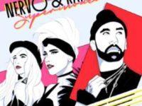 """Música Eletrônica: O duo australiano NERVO convida o produtor KANDY para o lançamento da música """"SUPERMODEL"""""""