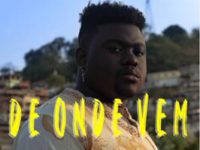 "Música: Cantor PEDRO BLANC disponibiliza o single e o videoclipe ""DE ONDE VEM"""