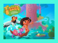 """""""Tainá e os Guardiões da Amazônia"""": Série com animação nacional chega à Netflix"""