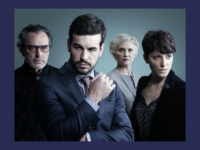 UM CONTRATEMPO: Surpreendente suspense espanhol disponível na Netflix