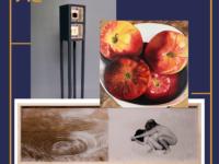 Galeria Simone Cadinelli: Programação virtual com obras de Leandra Espírito Santo, Patrizia D'Angello e Gabriela Noujaim