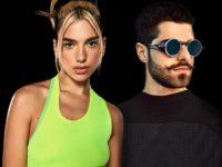 Música Eletrônica: Dua Lipa convida Alok para remixar 'Physycal' após DJ ganhar prêmio internacional