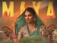 Música Eletrônica: Com influências árabes, DANNE lança 'Maya' em parceria com o DJ Gusty