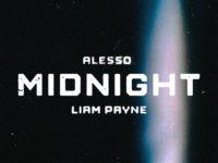 """Música Eletrônica: Alesso E Liam Payne Se Juntam Para O Lançamento Do Single """"Midnight"""". Confira O Clipe"""