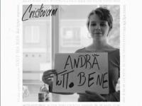 """Música: Em Meio À Pandemia Do Novo Coronavírus, A Faixa """"Andrà Tutto Bene"""", Do Português Cristóvam, Viraliza E Traz Mensagem De Esperança"""