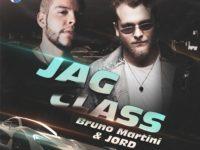 """Música Eletrônica: Bruno Martini Lança Mais Uma Faixa Club. Confira """"Jag Class"""", Em Parceria Com Jørd"""