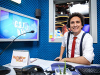 BBB 20 – Rafael Portugal comemora sucesso do 'CAT BBB'