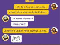 Heróis do Sofá: CCXP entra no combate ao Coronavírus