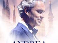 """Música: Domingo De Páscoa Acompanhe """"Música Pela Esperança"""", A Apresentação Ao Vivo De Andrea Bocelli, Direto De Milão"""