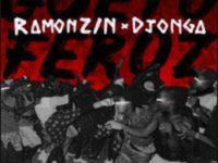 """Música: Ramonzin Convida Djonga Para O Lançamento De Seu Novo Single, """"Gueto Feroz"""". Assista Também Ao Lyric Video"""