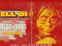 """Música: Assista Ao Videoclipe De """"Yell Oh"""", Single De Trippie Redd Que Traz A Participação De Youn Thug"""