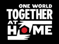 TV Globo, Globoplay e Multishow exibem o 'One World: Together At Home'