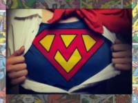 10 SUPERMÃES DAS HQS! Qual delas parece com a sua?