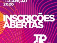 """Música: Estão abertas as inscrições para o """"TOCA – Festival da Canção 2020"""""""