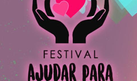 AJUDAR PARA COMEMORAR: Artistas da cena carioca criam festival com objetivo de arrecadar doações para ajudar instituições durante período de pandemia