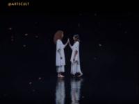 CALENDÁRIO: AnaVitória em curta-metragem das irmãs Fridman