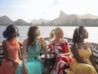 Embarque com elas para os anos 60: Segunda temporada de Coisa Mais Linda estreia em 19 de Junho
