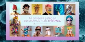 Covid-19: Pesquisa revela sentimentos e novos hábitos dos brasileiros diante da pandemia