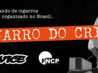 """""""Cigarro do Crime"""" : Documentário mostra o submundo de contrabando que financia a milícia e o tráfico de drogas"""