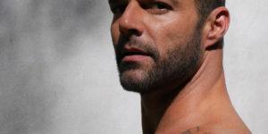 """Ricky Martin lança, de surpresa, sua nova produção, """"Pausa"""""""