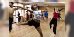 A dança e as relações com o improviso : Novo texto de Renata Borges para o Canal DANÇA