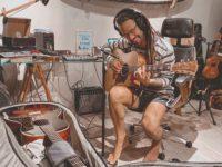 Música: Gabriel Elias apresenta prévia de novo álbum em Live