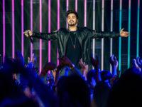 """""""Luan Santana Em Casa"""" para os namorados na TV Globo, no Multishow e no Globoplay"""