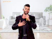 """""""Saudade Sua"""": Gusttavo Lima promete uma live hoje repleta de sucessos"""