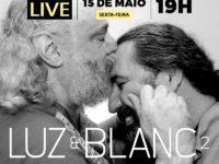 Música: Moacyr Luz apresenta nova live em homenagem a Aldir Blanc