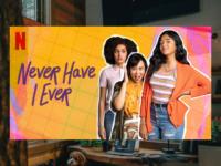 Eu Nunca: A nova série emocionante e engraçada da Netflix