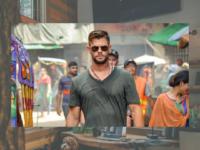 Resgate: Com ótimas cenas de ação, o mais novo sucesso da Netflix peca na construção de sua história