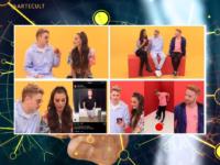 """""""Pimpa meu Feed"""": Leo Picon e Ste Viegas apresentam a nova atração da MTV"""