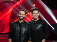 Entrevista exclusiva com Juan Marcus e Vinícius:  Lançamentos, curiosidades e muito mais sobre essa dupla sertaneja