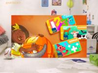 Festival #LeiaEmCasa: Itaú Unibanco lançabotdoFacebookcomvídeos educativos para crianças