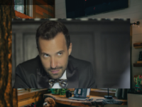 """Rodrigo Massa: Ator faz sucesso na Netflix em nova temporada de """"El Dragón"""""""