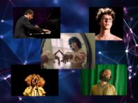 SESC AO VIVO: Veja as atrações da próxima semana da série