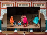 """Malala, a menina que queria ir para a escola"": Espetáculo teatral que conta a vida da ganhadora do Nobel da Paz será exibido no YouTube do Itaú Unibanco"