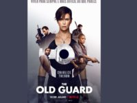 THE OLD GUARD: Assista a Charlize Theron e Kiki Layne no trailer oficial
