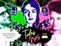 Maratona de 'Todxs Nós' marca lançamento do 'Guia de Linguagem Inclusiva' da HBO