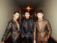 Música: Jonas Brothers Lançam Dois Singles no Mesmo Dia