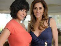 Fina Estampa – Tereza Cristina mata Marcela