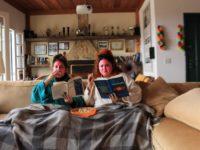 Elenco do Zorra esquenta temporada gravando esquetes de casa