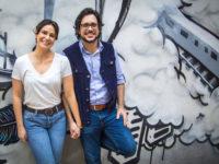 Malhação: Viva a Diferença – Lúcio Mauro Filho fala sobre Roney e o romance do personagem com Josefina
